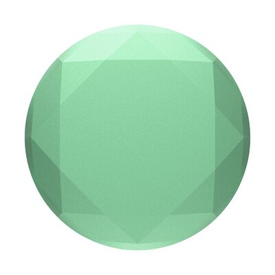 Metallic Diamond Ultra Mint