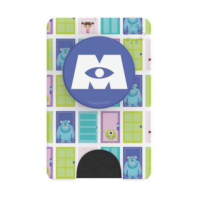 PopWallet+ Monsters Inc