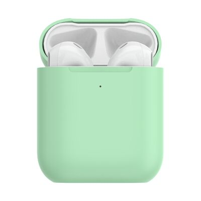 PopGrip AirPods Holder Neo Mint