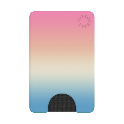 PopWallet Pastel Morning
