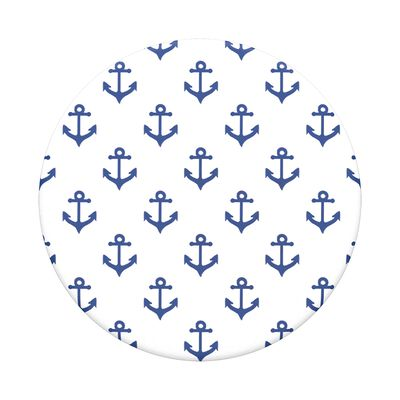 Anchors Away White