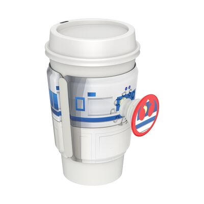 PopThirst Cup Sleeve R2-D2