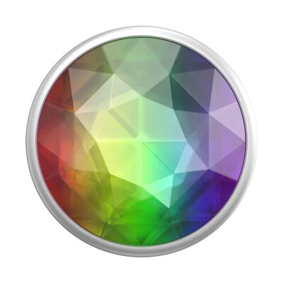 Disco Crystal Rainbow