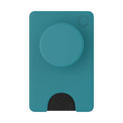 PopWallet+ Sea Green