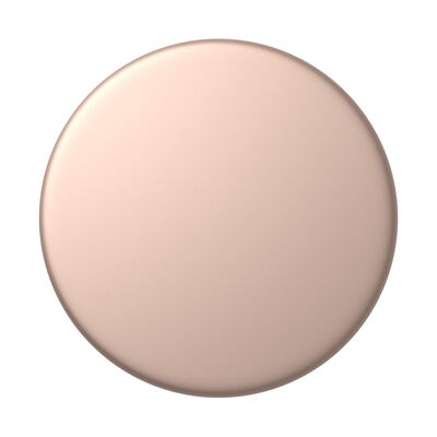 Rose Gold Aluminum