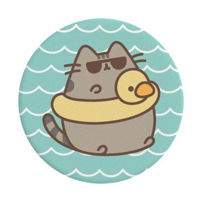 Pusheen Floatie