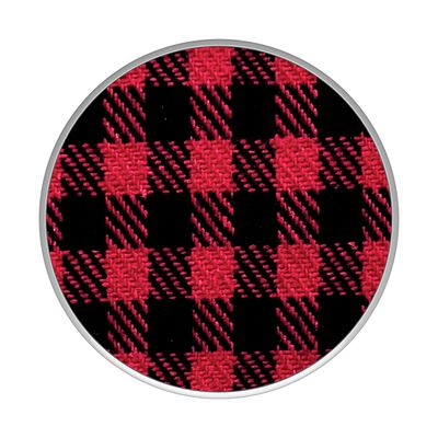 Classic Check Red
