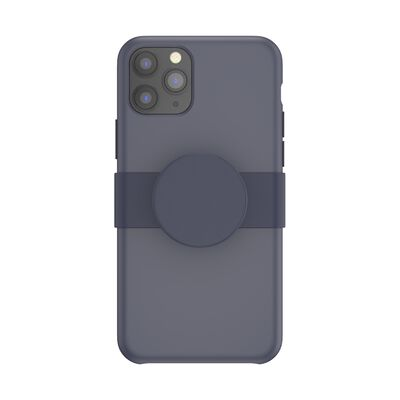 PopGrip Slide Apple® Midnight Blue