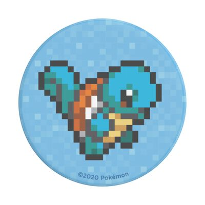 Pixel Squirtle