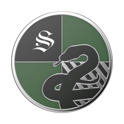 Enamel Slytherin