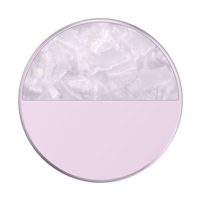 Glam Inlay Acetate Lilac