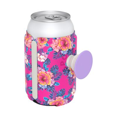 PopThirst Can Holder Tropic Punch