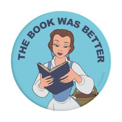 The Book Was Better