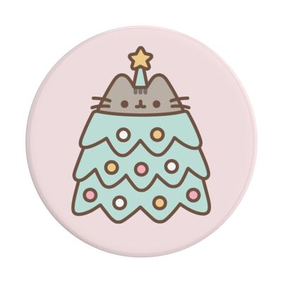 Pusheen Chrismas