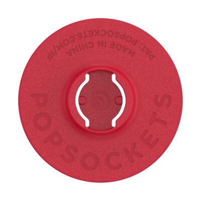 PopGrip Base Red