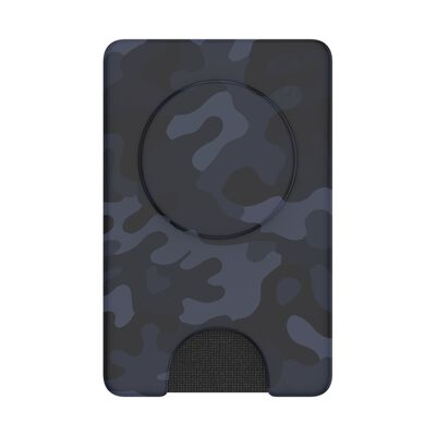 PopWallet+ Camo of the Night