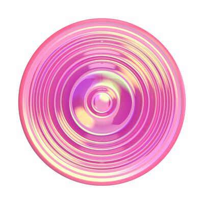 Ripple Opalescent Pink